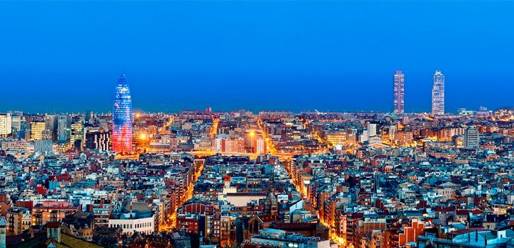 Venta y compra de Hoteles en Barcelona
