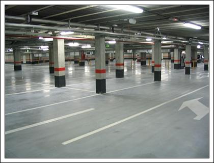 Venta y compra de Parkings