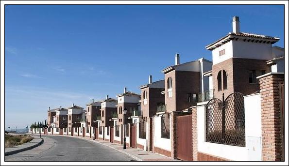 Venta de urbanizaciones en toda España