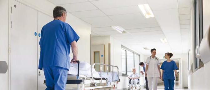 Invertir en la compra de Hospitales en España