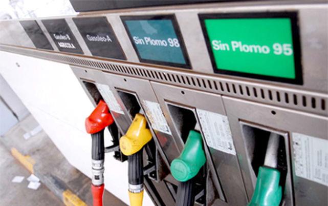 Venta compra de Gasolineras en España