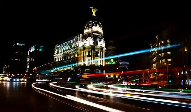 Venta compra traspaso de negocios y empresas en Madrid