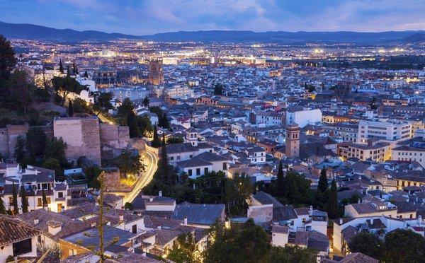 Venta compra traspaso de negocios y empresas en Granada