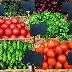 Venta de supermercado en distintas zonas de España