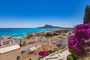 Venta o compra de hoteles en Benidorm Alicante