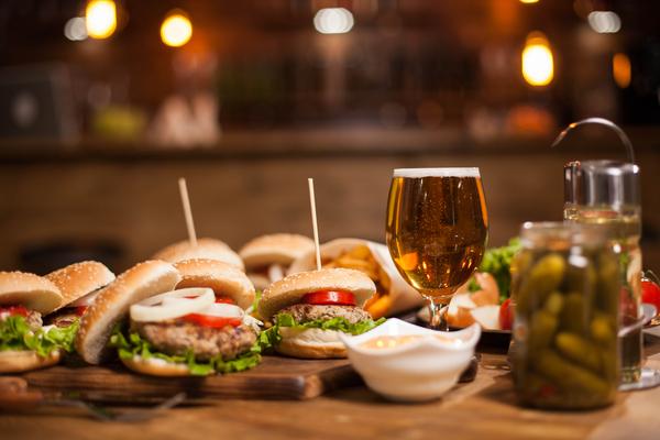 Venta de bares restaurantes cafeterias en Valencia