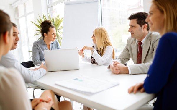 Gestión de venta y compra de empresas en funcionamiento