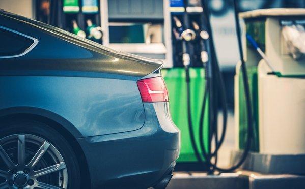 Vender o comprar una gasolinera en Málaga