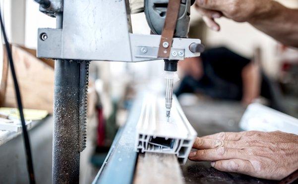 Venta de Fábricas industriales de todo tipo en Madrid