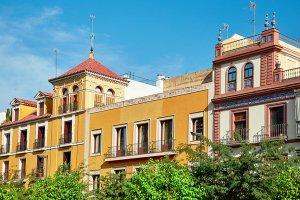 Invertir en un Hotel en Sevilla