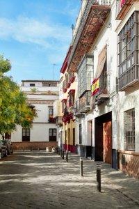 Venta de Hoteles en Sevilla