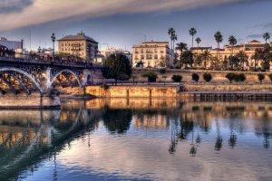 Edificios en venta Sevilla