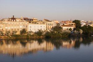 Hoteles en venta de Sevilla
