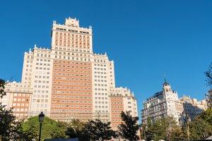 España bate récord de inversión hotelera
