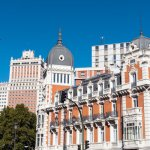 Hoteles en venta en Madrid capital