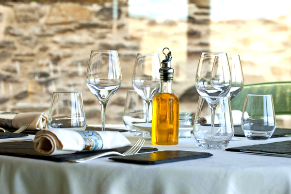 Invertir en un negocio de restaurante