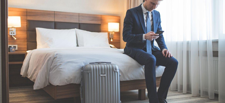 Que tenemos en cuenta para elegir un Hotel