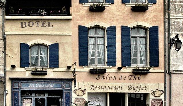 Renovar hoteles antiguos lo viejo es nuevo otra vez