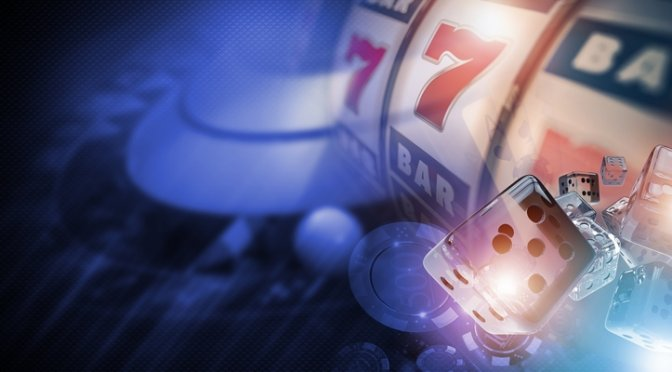 Venta o alquiler de casinos en España