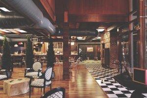 Venta de hoteles de lujo en España