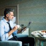 Como ganar dinero invirtiendo en un Hotel