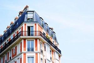 Cómo comprar un edificio de apartamentos
