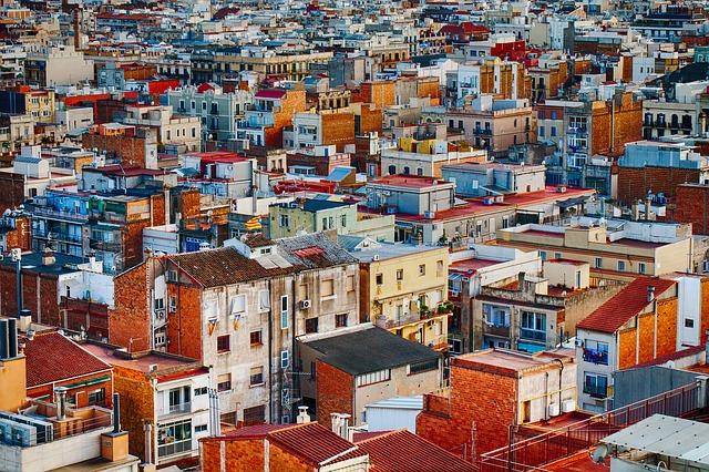 Cómo comprar un edificio de apartamentos y tener rentabilidad