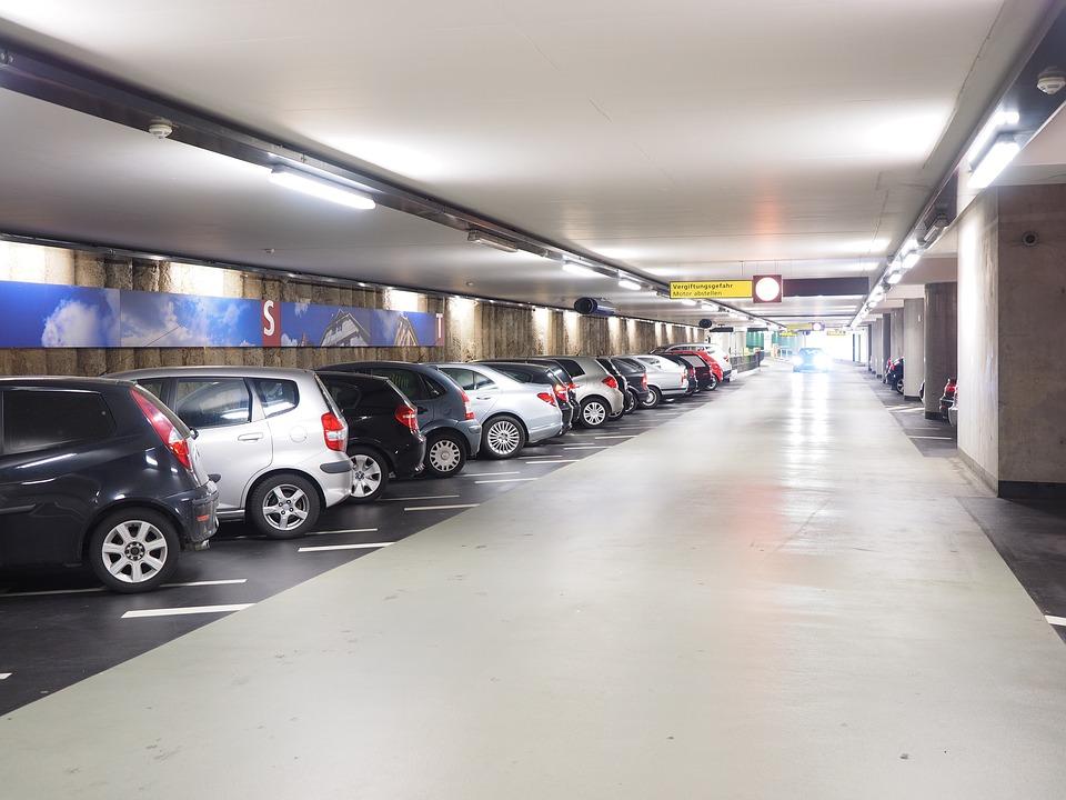 Invertir en el Negocio del Parking o Estacionamiento