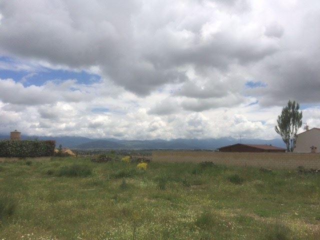 Venta de solar y terrenos en España