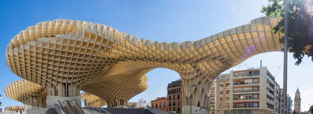 Invertir en Hoteles Sevilla