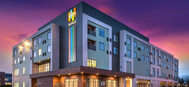 Hotel sostenible para conseguir más clientes