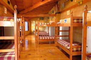 Tipos de alojamiento en hoteles