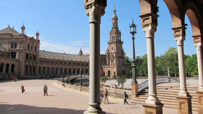 España país más visitado