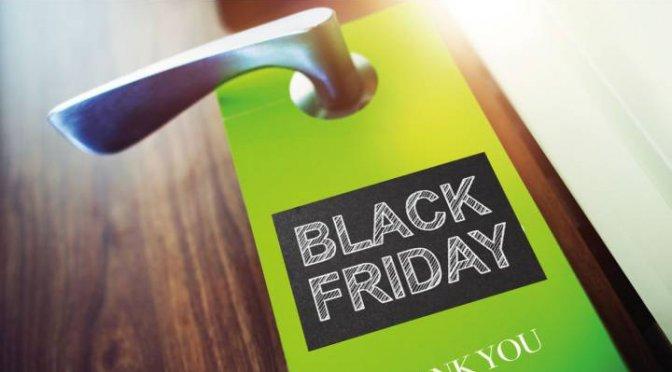 Los hoteles se han aprovechado del Black Friday