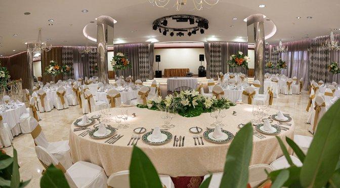 Aumentar los ingresos del Hotel con Eventos