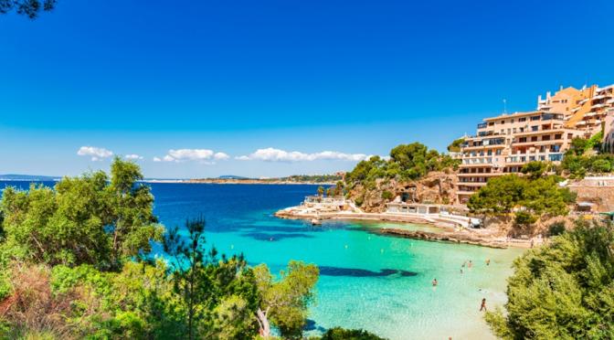 El turismo en España 2019