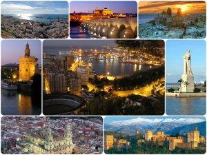 invertir en Turismo en Andalucía