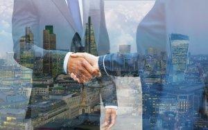 Operaciones de compra y venta de una empresa
