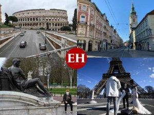 El desafío del coronavirus en la economía de Europa