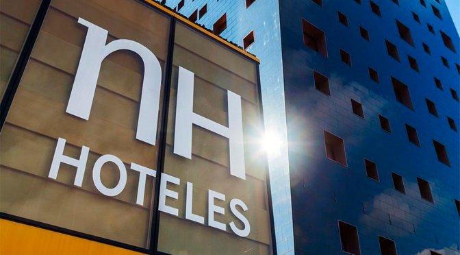 Hoteles como alternativas a los hospitales