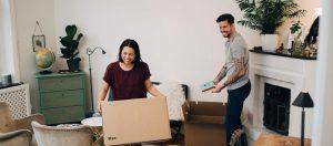Comprar un porcentaje de una vivienda