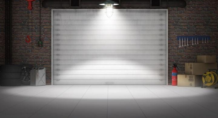 Comprar plaza de garaje en Madrid