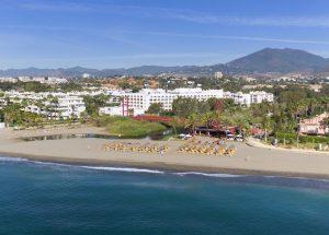 Venta y compra de hoteles en Marbella