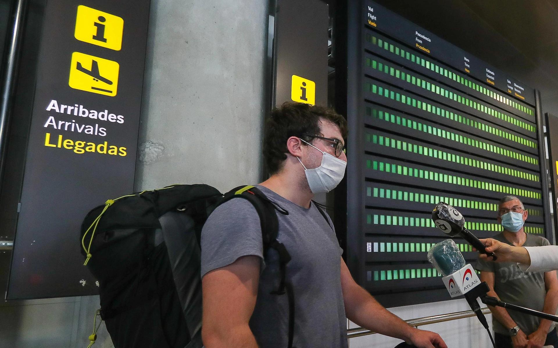España el país del mundo con mas reservas hoteleras