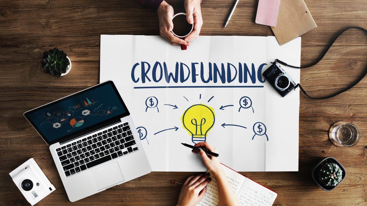 Financiar una empresa con el sistema Crowdfunding