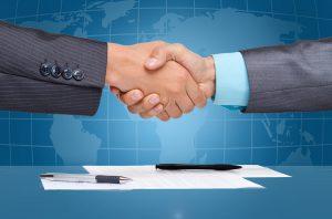 Pasos para vender su empresa de principio a fin