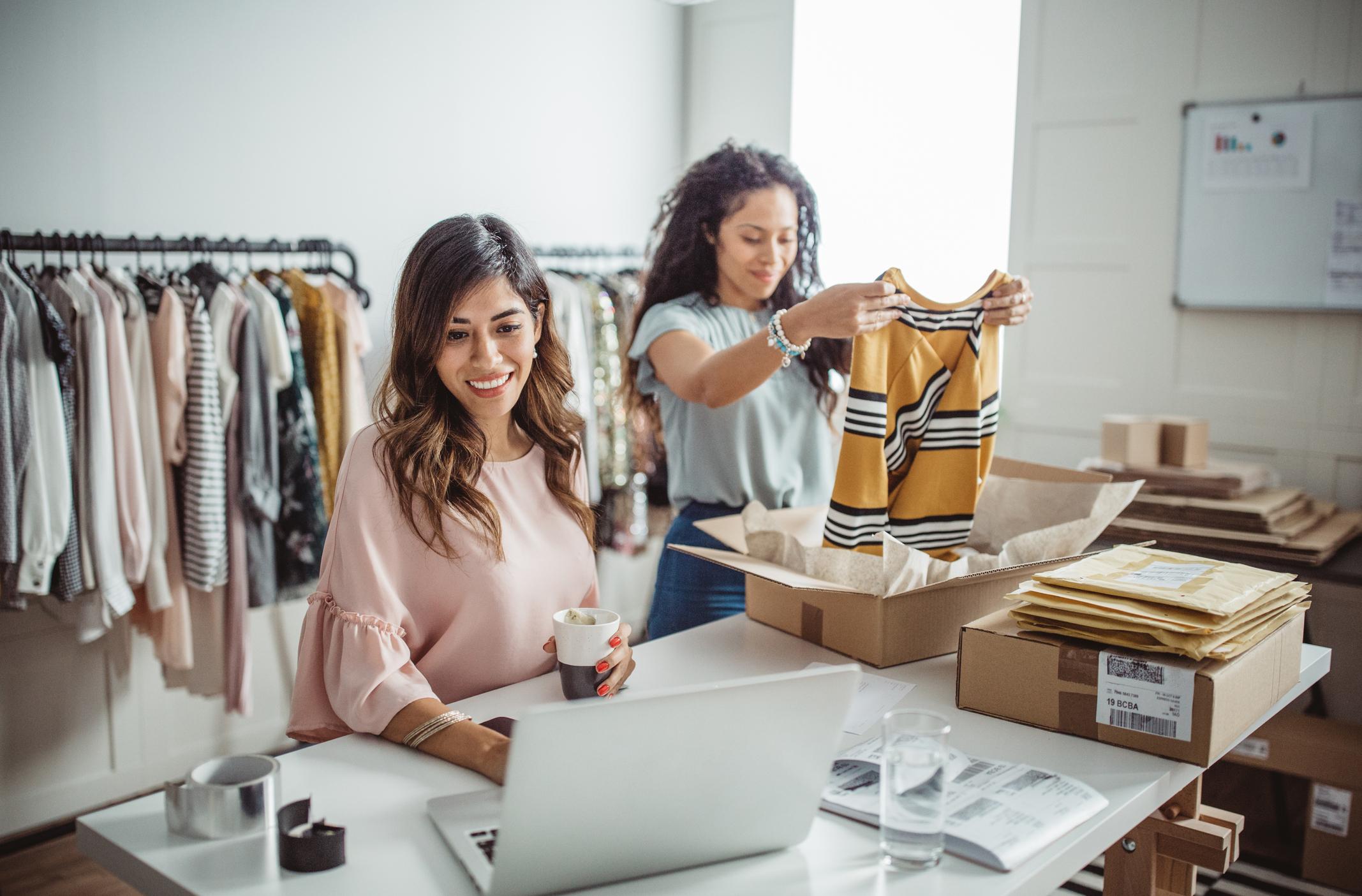 Comprar una empresa nueva o empezar una desde cero