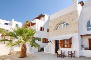 Comprar Hoteles con encanto en España