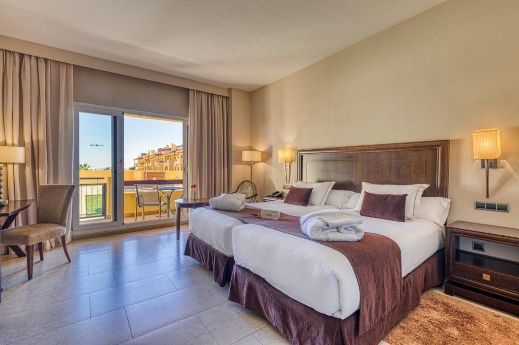 Una guía para comprar hoteles: Diez cuestiones claves