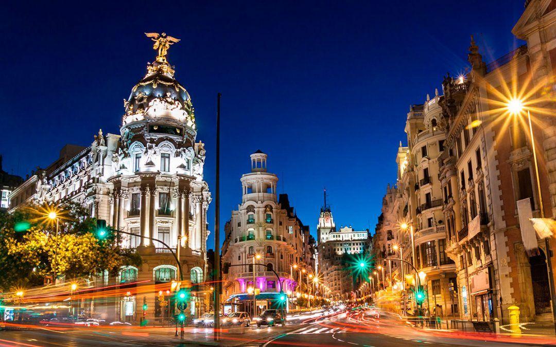 Comprar empresas en Madrid